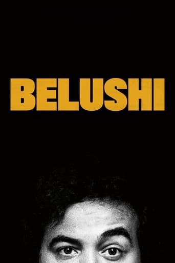 Poster of Belushi