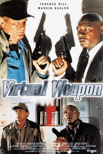 Poster of Virtual Weapon