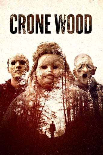 Poster of Crone Wood