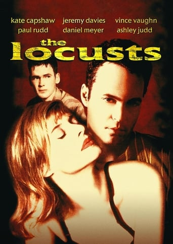 Poster of The Locusts