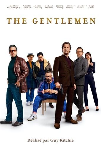 Image du film The Gentlemen