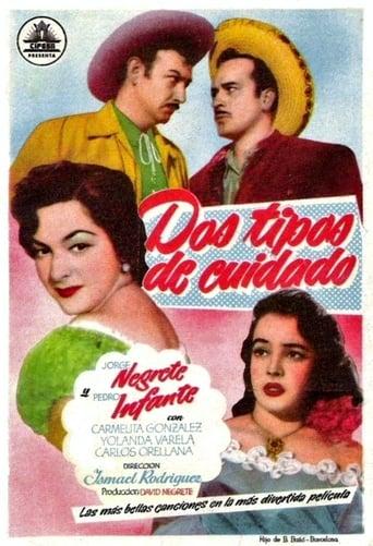 Poster of Dos tipos de cuidado