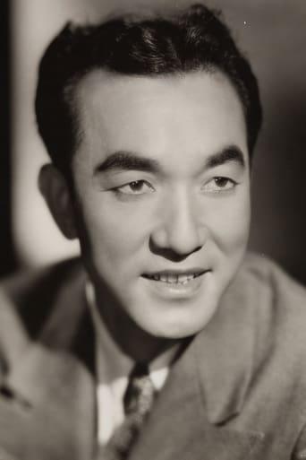 Image of Sessue Hayakawa