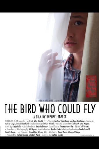 The Bird Who Could Fly poster