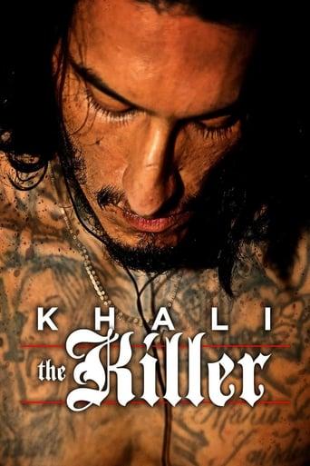 Poster of Khali the Killer