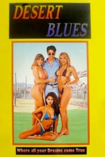 Poster of Desert Blues
