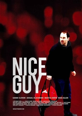 Poster of Nice Guy