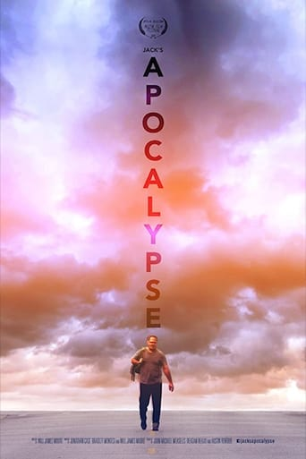 Poster of Jack's Apocalypse