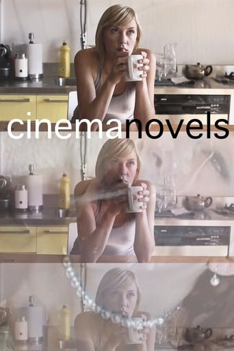 Poster of Cinemanovels