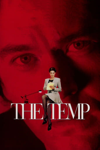 Poster of The Temp
