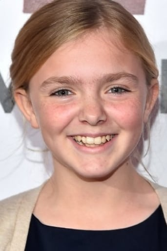 Image of Elsie Fisher