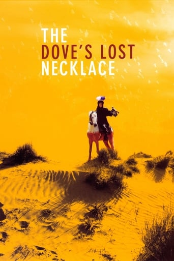 Poster of The Dove's Lost Necklace