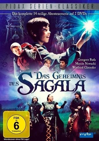 Poster of The Secret of Sagala