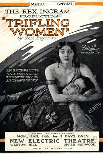 Poster of Trifling Women