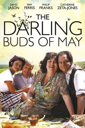 Poster of The Darling Buds of May