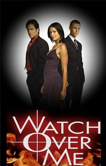 Poster of Watch Over Me
