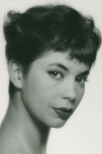 Image of Margit Carlqvist