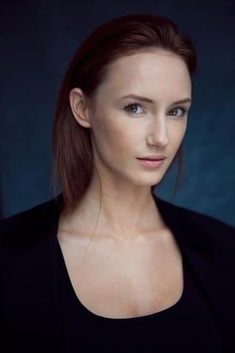 Image of Katarzyna Pospiech