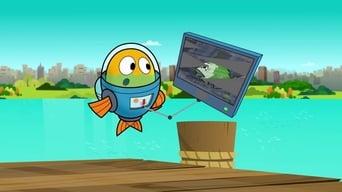 Fishtronaut: The Movie
