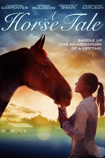 Poster of A Horse Tale