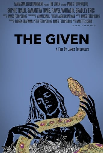 Poster of The Given
