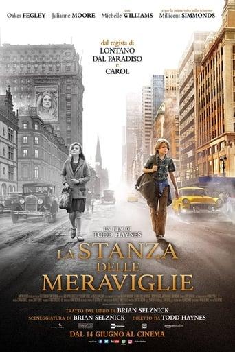 Poster of La stanza delle meraviglie