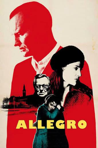 Poster of Allegro