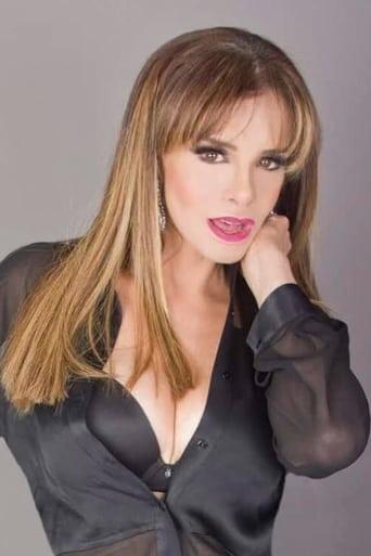 Image of Lucía Méndez