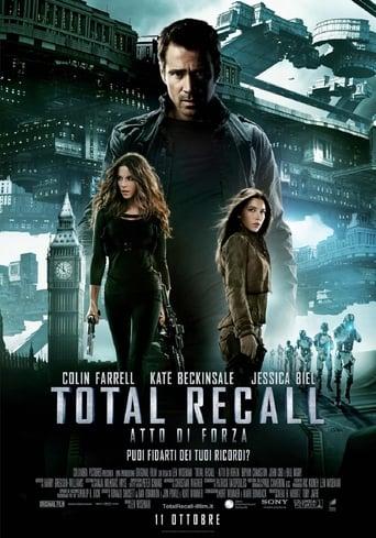 Total Recall: Mémoires programmées