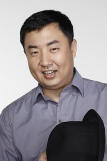 Image of Ning Wentong