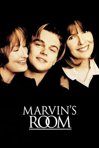Poster of Marvin's Room
