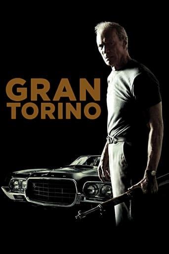 Poster of Gran Torino