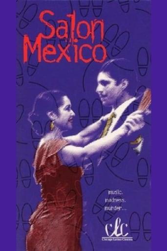 Poster of Salón México