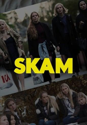 Poster of Skam