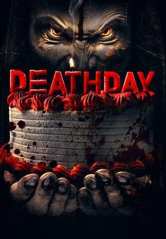 Poster of Death Day