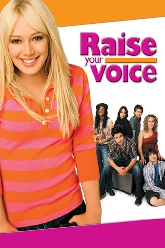 Poster of Raise Your Voice