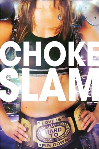 Chokeslam poster