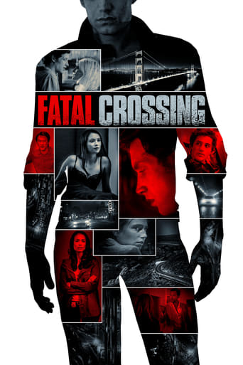 Poster of Fatal Crossing