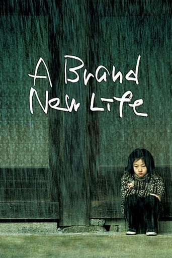 Poster of A Brand New Life