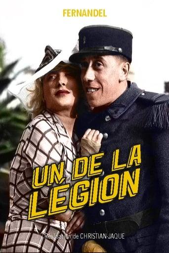 Poster of Un de la Légion