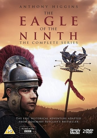 Poster of The Eagle of the Ninth
