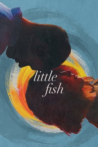 Poster of Little Fish