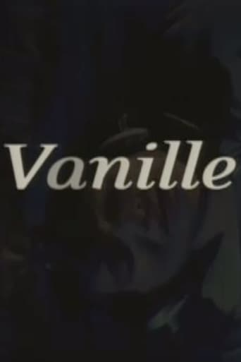 Poster of Vanille