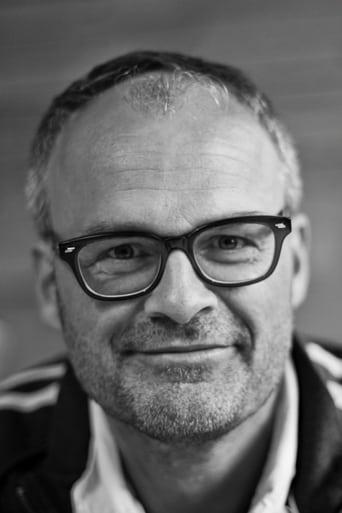 Image of Johan Rheborg