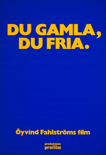 Poster of Du gamla, du fria