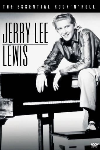 Poster of Jerry Lee Lewis - The Essential Rock'n'roll