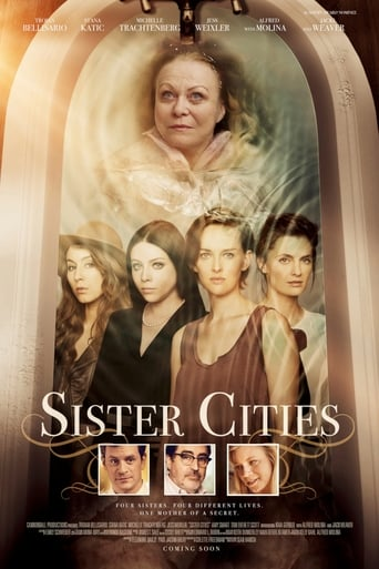 Poster of Sister Cities