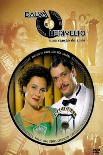 Poster of Dalva e Herivelto, Uma Canção de Amor