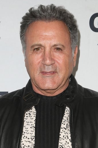 Image of Frank Stallone