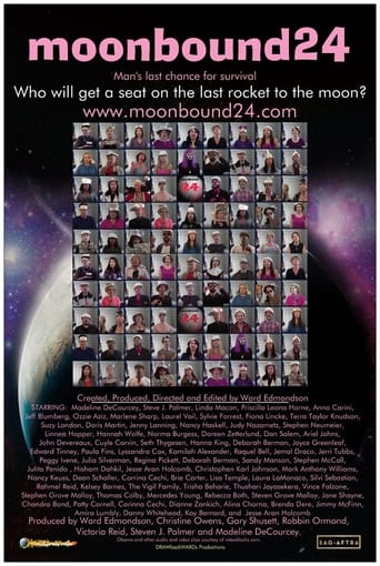 moonbound24: The Webseries